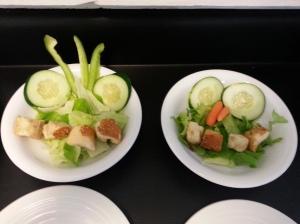 Alien Salads